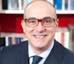 Paolo Cortucci - Councillor and Head Tutor