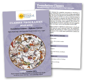 2012-13 courses brochure